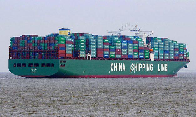 Exportación a China: hasta el 20 de enero, plazo para inscribir las parcelas en un registro especial