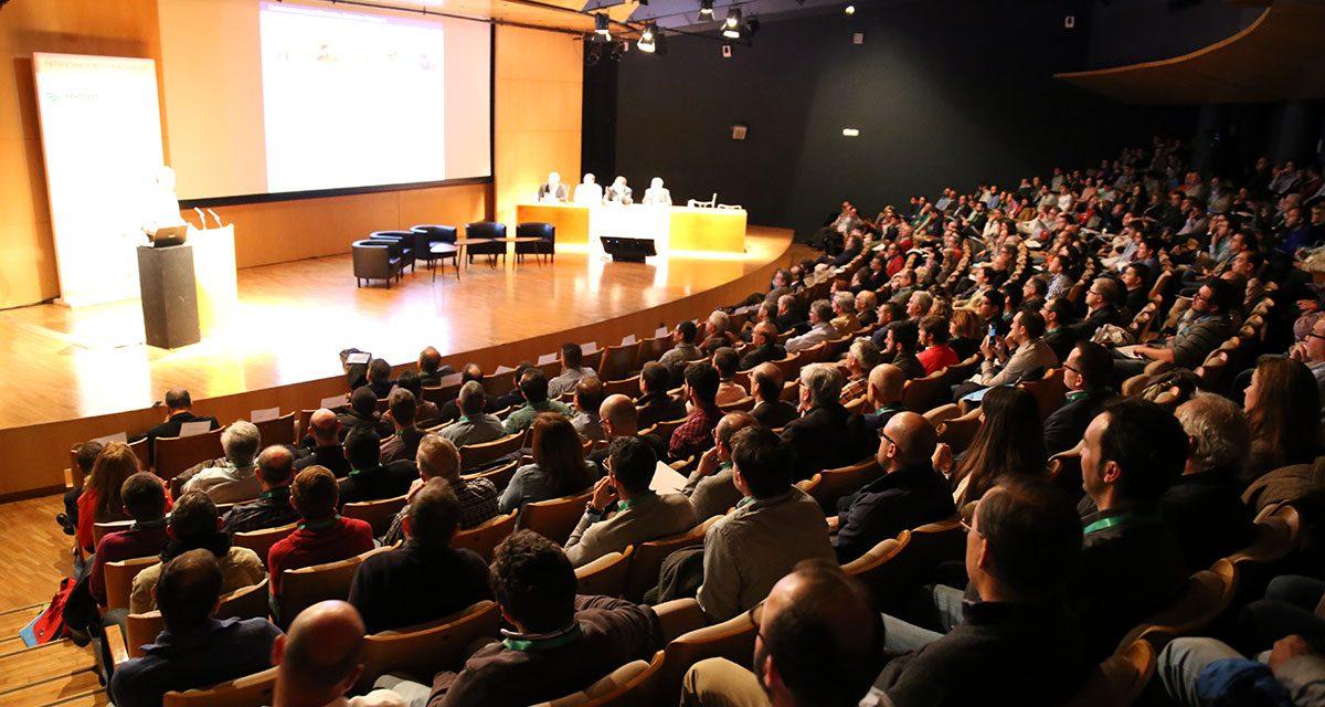 Alfredo Lacasa impartirá una ponencia sobre el manejo de trips en frutales de hueso