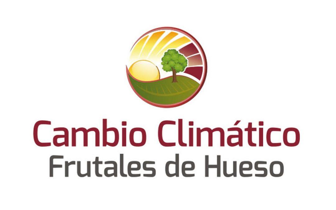 Presentación del Grupo Operativo Adaptación del Sector de Frutales de Hueso al Cambio Climático