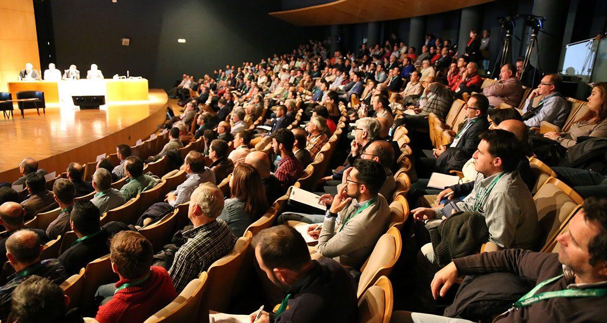 El III Congreso Nacional de Fruta de Hueso se celebrará en marzo de 2019 y tendrá carácter bienal