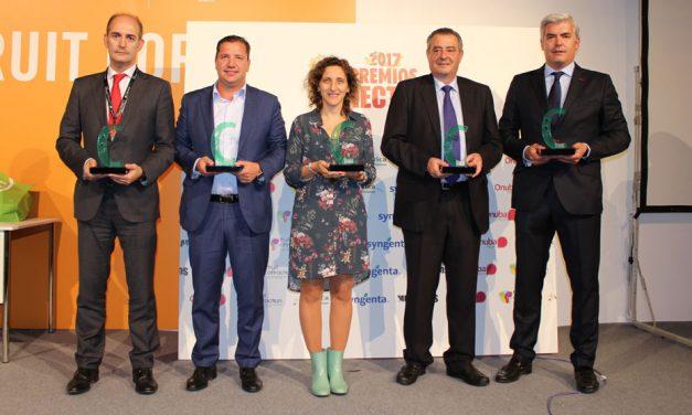 Mercados inicia la celebración de su 25 aniversario con la entrega de los VIII Premios Conecta