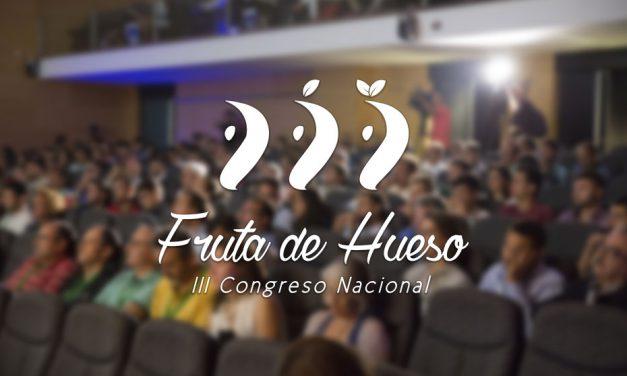 Expertos de Chile, Reino Unido o Francia participarán en el III Congreso Nacional de Fruta de Hueso de Murcia