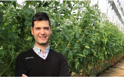 """""""La robótica en la agricultura creará más puestos de trabajo y más especializados"""""""