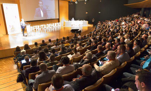 El III Congreso Nacional de Fruta de Hueso marca un hito para la fruticultura