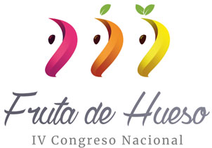 Logo IV Congreso Fruta de Hueso