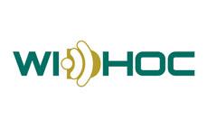 Widhoc logo